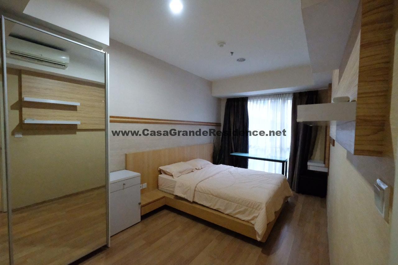 Sewa Apartemen Casa Grande Residence
