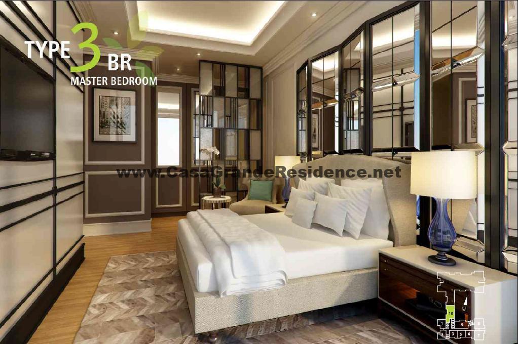 casa-grande-residence-showunit-3-bedroom-master-bedroom