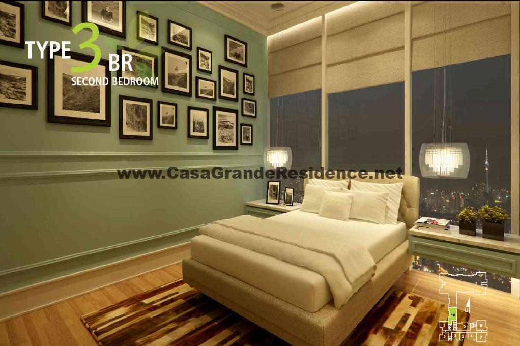 casa-grande-residence-showunit-3-bedroom-second-bedroom